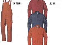 电焊服(编号:Dhf-01)