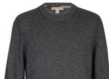 防静电毛针织衫(编号:FJDZ-01)
